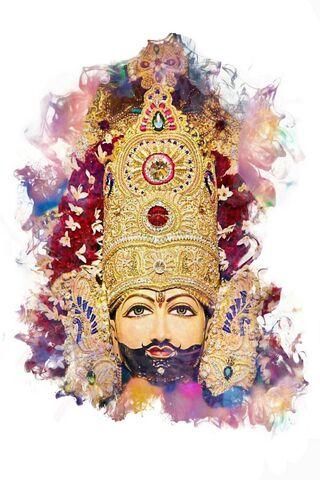 Shyam Baba