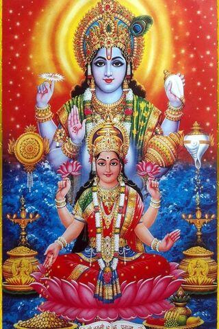 Sri Lakshmi Narayana
