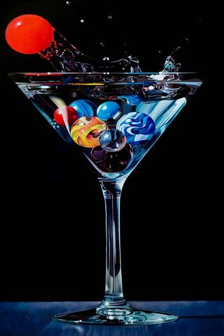 Odd Cocktail