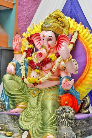 Ganesha spirituel