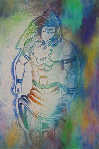 Devo Ke Dev Mahadev