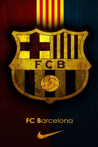 Barca Logo