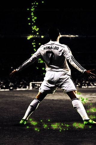 Ronaldo Magic