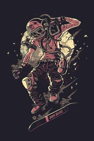 เล่นสเก็ต