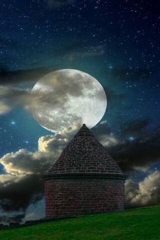 Everton - Torre de la Luna
