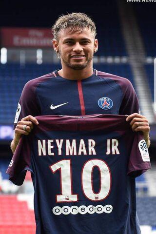 Neymar Psg Paris