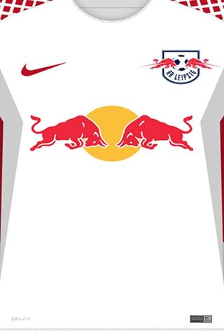 Rb Leipzig Kit 17 18 Wallpaper Download To Your Mobile From Phoneky