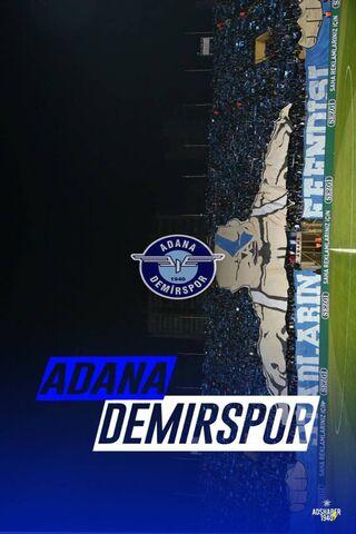 Adana Demirspor Duvar Kagidi Phoneky Den Telefonunuza Bedava Indirin
