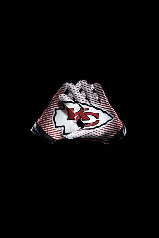 Kc Chiefs Wallpaper - Download to your