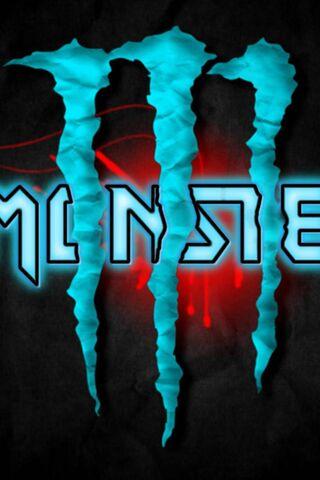Monster Energy Ice
