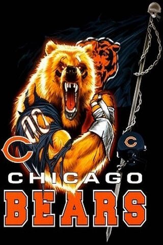 شيكاغو بيرز