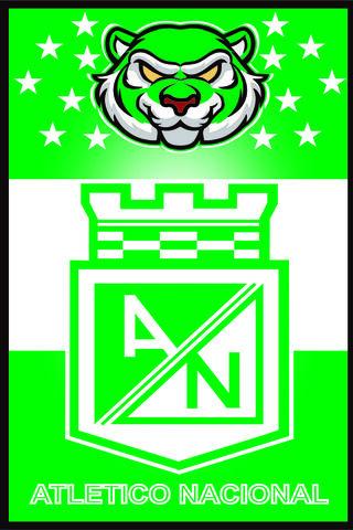 Atletico Nacional 9