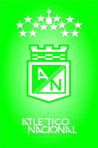 Atletico Nacional 3