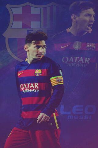 Messi Leo