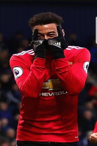Jesse Lingard Wallpaper Download To Your Mobile From Phoneky