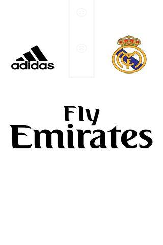 Real Madrid 14-15