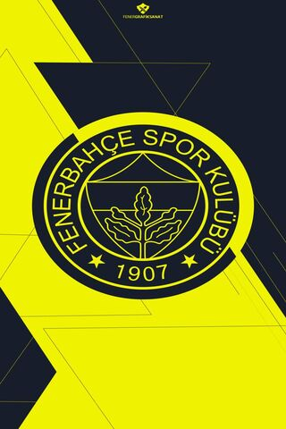 Fenerbahce Wallpaper Download To Your Mobile From Phoneky