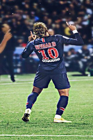Neymar Psg Celeb