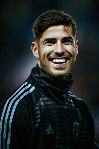 Marco Asensio Wallpaper Download To Your Mobile From Phoneky
