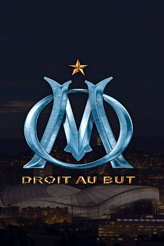 Marseille Olympique Wallpaper Download To Your Mobile From Phoneky