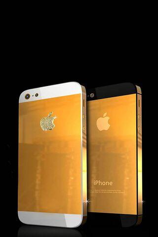 सोना Iphone 5