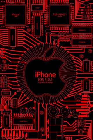 Ios 5 Red