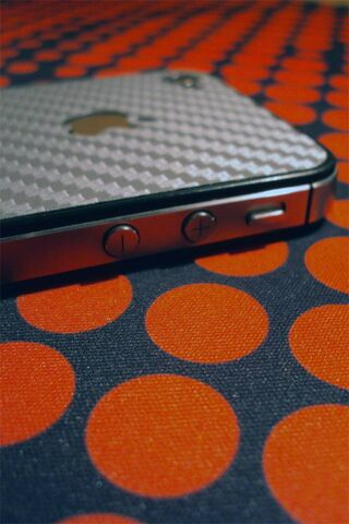 Iphone 4s Carbon