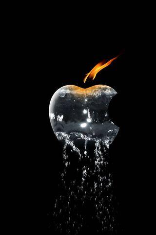 फायर एप्पल