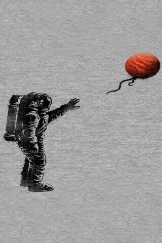 Space Wanderer