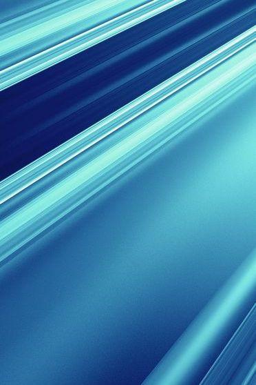 Blue Flash