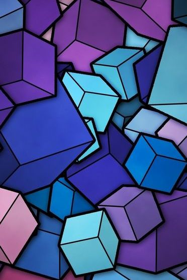 Nice Cubes