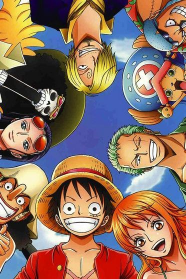 One Piece All