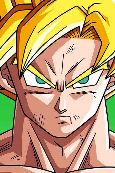 Goku Saiyan