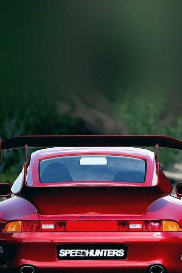 Porsche Forza