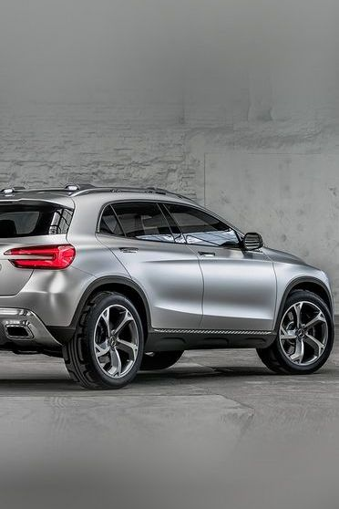 Merce Benz GLA