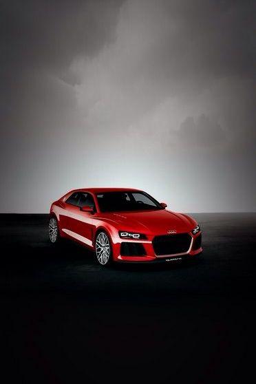 Audi Quattro Laserlight