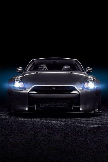 Nissan Skyline GTR V-Specs