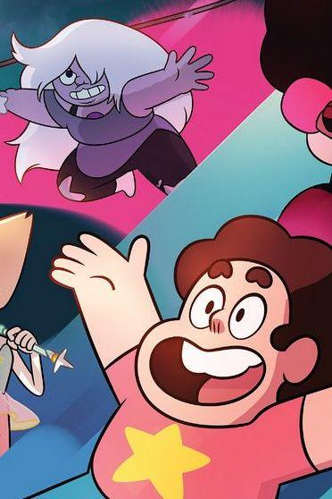 Steven Universe New