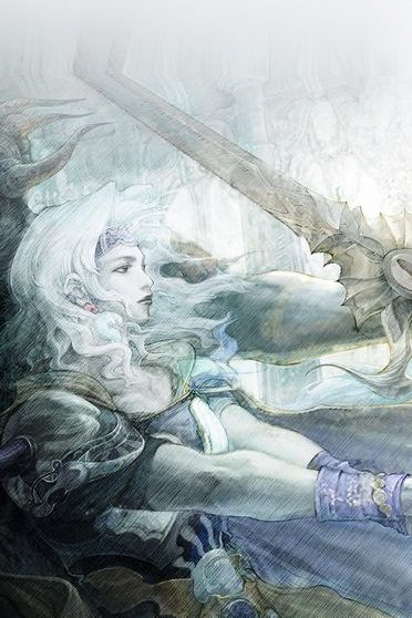 Final Fantasy Art