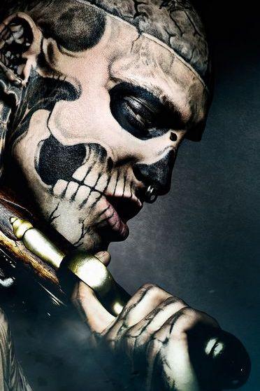Skull-Boy