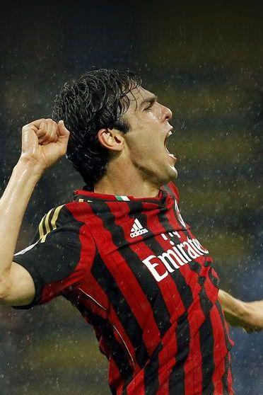 Kaka AC Milan