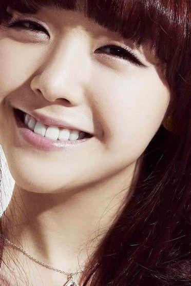 Mina Girlsday