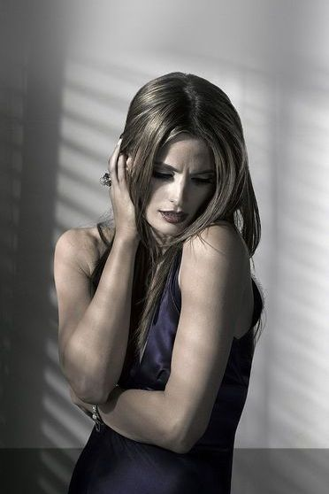 Stana Katic Moonlight