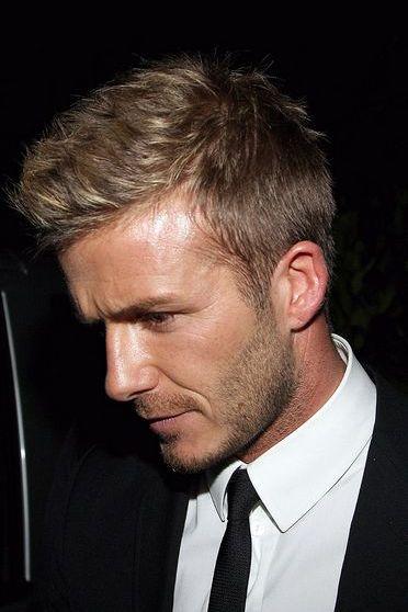 Beckham Beauty