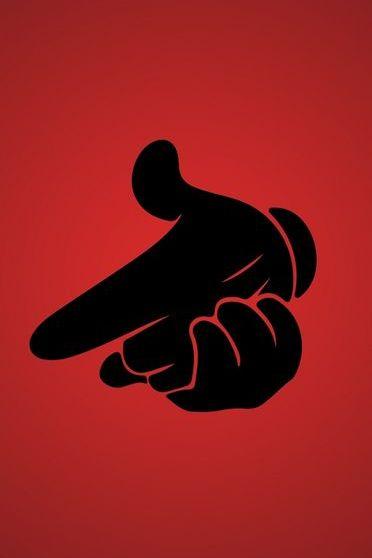 Finger Pistol