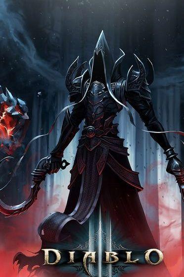 Diablo Reaper Of Souls
