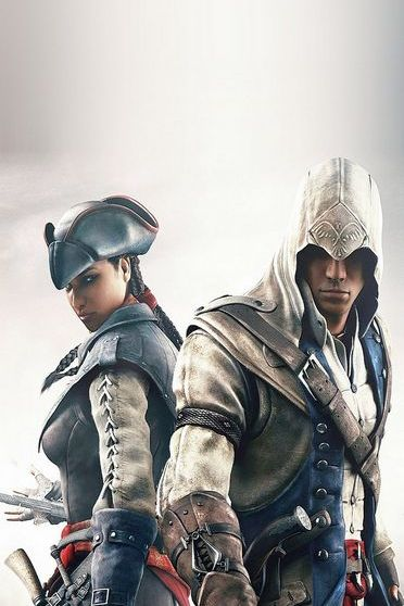 Assassins Creed Duo