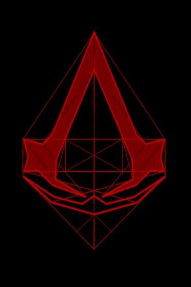 Assassins Creed Logo Wallpaper Download To Your Mobile From Phoneky
