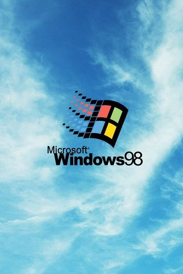 Who Want Windows 98