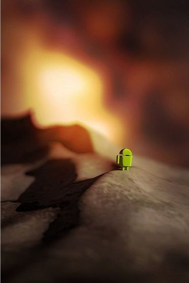 Android Campfire